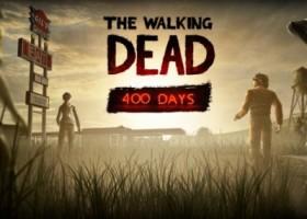 400 روز پلی بین فصل اول و دوم بازی The Walking Dead