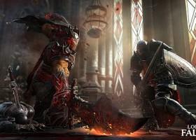 Lords of the Fallen یک RPG نسل بعدی از تهیه کننده ی The Witcher