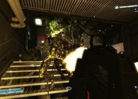 آموزش آنلاین بازی کردن Aliens: Colonial Marines