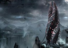 داستان Dead Space تا قبل از نسخه 3