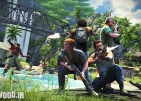 آموزش آنلاین بازی کردن Far Cry 3