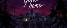 به خانه برمیگردیم | نقد و بررسی بازی Gone Home