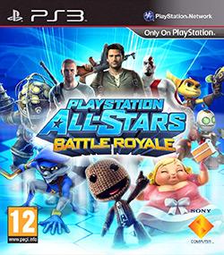 امتیازات PlayStation All-Stars Battle Royale