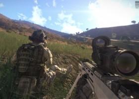 آموزش مولتی پلیر بازی ArmA 3 (تیم جامعه ایرانیان)