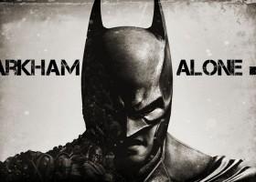 تنها در آرکام | پیش نمایش بازی  Batman: Arkham Origins