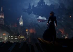 داستان کامل بازی Bioshock: Infinite