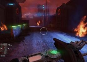 در حال بازی: Far Cry 3: Blood Dragon | فارکرای 3 با تم ترمیناتوری!