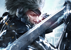 Metal Gear Rising: Revengeance نسخه PC کجاست؟