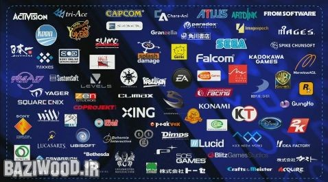 شرکت های حامی پلی استیشن 4
