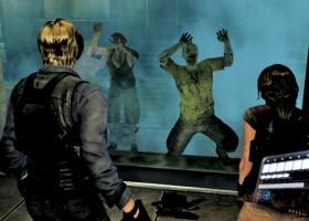 راهنمای Co op و آنلاین بازی کردن Resident Evil 6