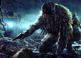آموزش آنلاین بازی کردن Sniper: Ghost Warrior 2