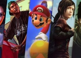 برندگان مراسم VGX مشخص شدند – GTA V بهترین بازی سال